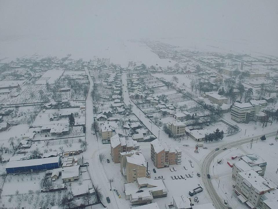 Ziua 359 – Minus multe grade Celsius